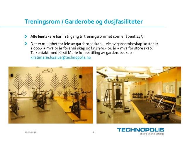 Eazy 4U service provider Oslo Slide 2
