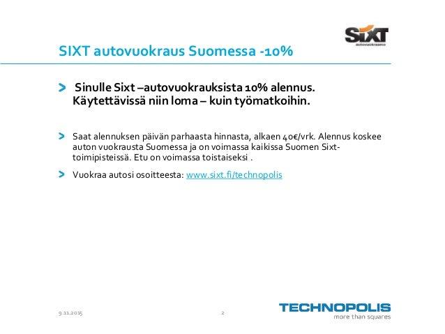Eazy 4U service providers Estonia Slide 2
