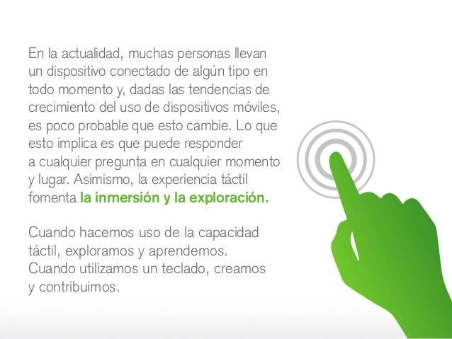 En la actualidad, muchas personas llevan un dispositivo conectado de algún tipo en todo momento y, dadas las tendencias de...