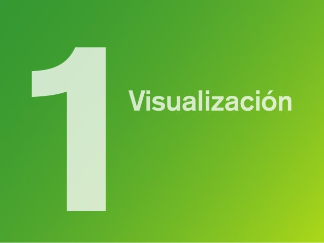 Visualización 1