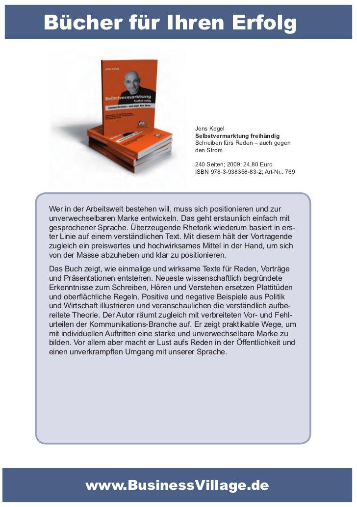 Bücher für Ihren Erfolg                                                Jan Sentürk                                        ...