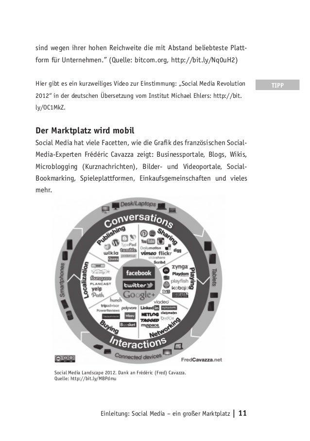 Ein Blick in die Zukunft – SoMoLoSocial Media wird mobil, das steht fest: Mitte 2012 interessierten sich44,3 Prozent aller...
