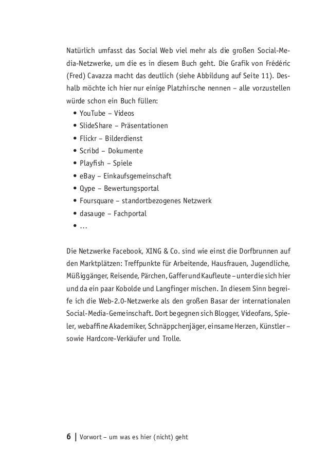 Weitere Bausteine des Social Web sind:  •Foren: die Informationsbörsen des (Social) Web, für alle Fragen    des Daseins z...