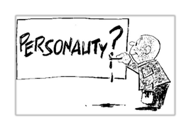 Assessment of Personality Traits_Organizational Behaviour
