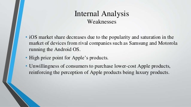 Apple Inc.'s Marketing Mix or 4Ps (An Analysis) - Panmore ...