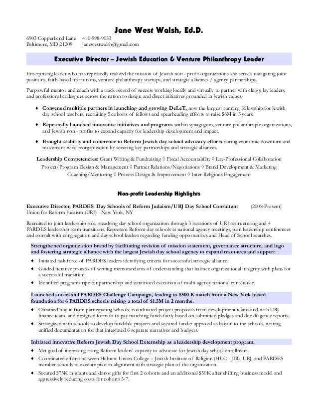 Resumes For Pastors good clerical resume sample