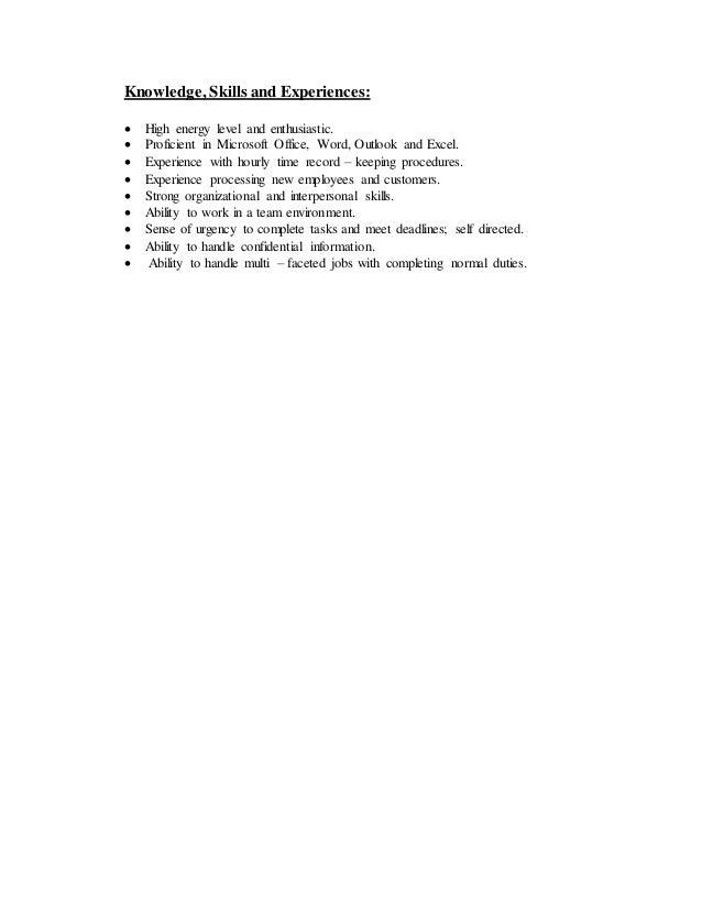 shaneka battle resume 2