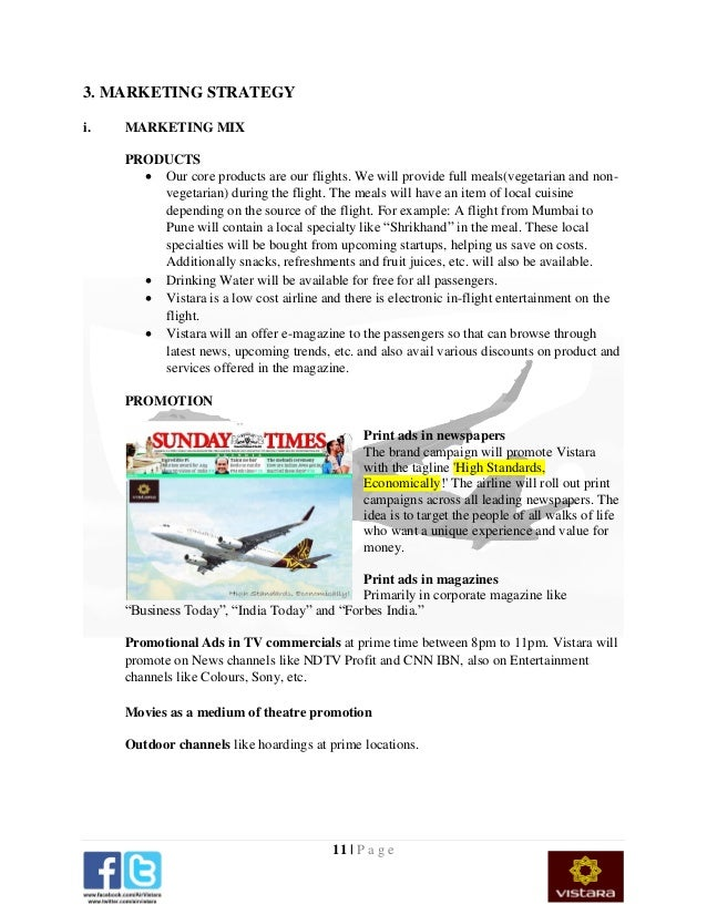 marketing mix of malaysia airline Study the campaign and analyze the use of the marketing mix in the said campaign  introduction malaysia airline started on 12 october 1937 on 2nd april.