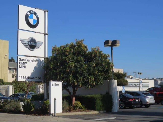 Why be a BMW Technician?