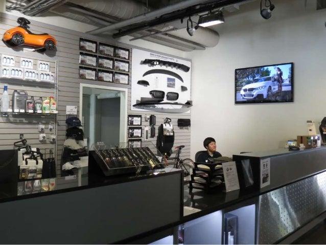 Autmotive Technician Career Fair Powerpoint with Video