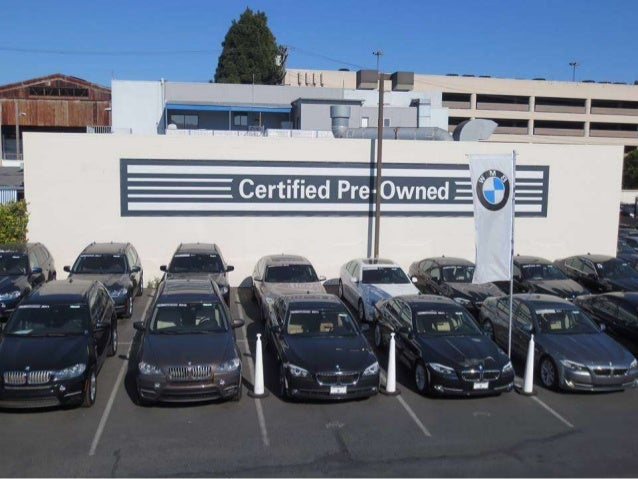 BMW of San Francisco MINI of San Francisco German Motors Collision Center