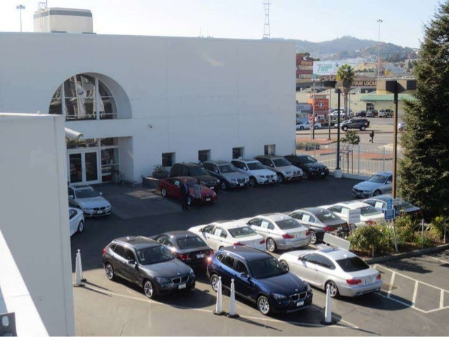 Contact Us APPLY NOW at: www.bmwsfjobs.com Human Resources hr@bmwsf.com (415) 590-3773