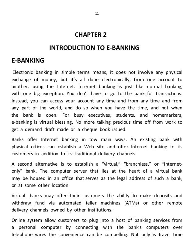 thesis on e-banking in india Are you looking for phd thesis on e banking in india in pdf get details of phd thesis on e banking in india in pdfwe collected most searched pages list related with phd thesis on e.