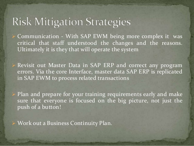 erp system walmart Learn common challenges of erp implementations and how to prevent them avoid your erp implementation going over time, over budget, and underperforming.
