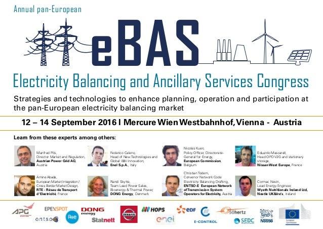 12 – 14 September 2016 I Mercure Wien Westbahnhof,Vienna - Austria Manfred Pils, Director Market and Regulation, Austrian ...