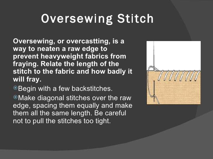 how to take out stitches on hand