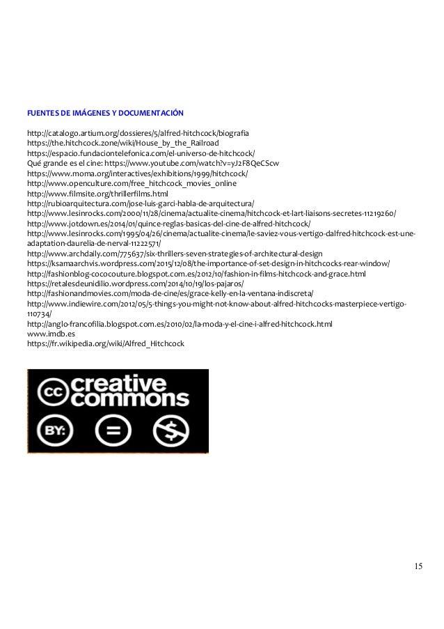 15 15          FUENTES  DE  IMÁGENES  Y  DOCUMENTACIÓN      http://catalogo.artium.org/dossieres/5/alfre...