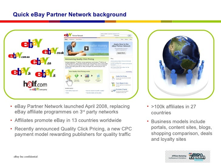 ebay case study analysis Ebay case study 32,061 views share about ebay: target segments analysis, customers service strategy and standards, competitors cross-channel strategy.