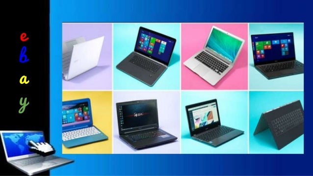 Ebay laptop deals usa