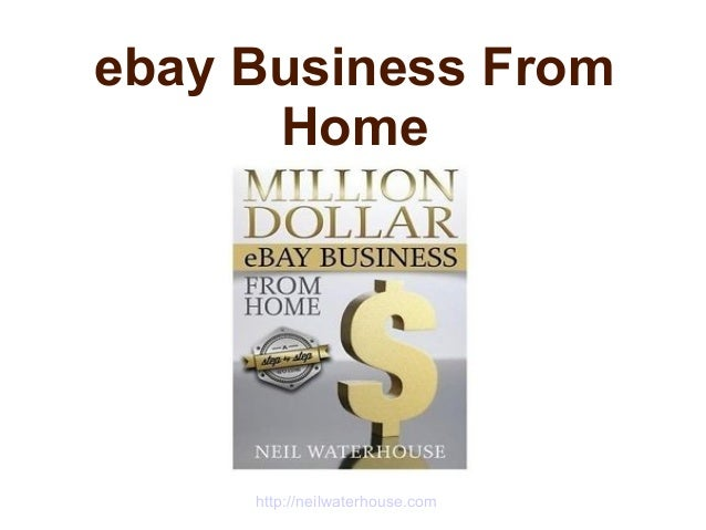 how to make online business at home