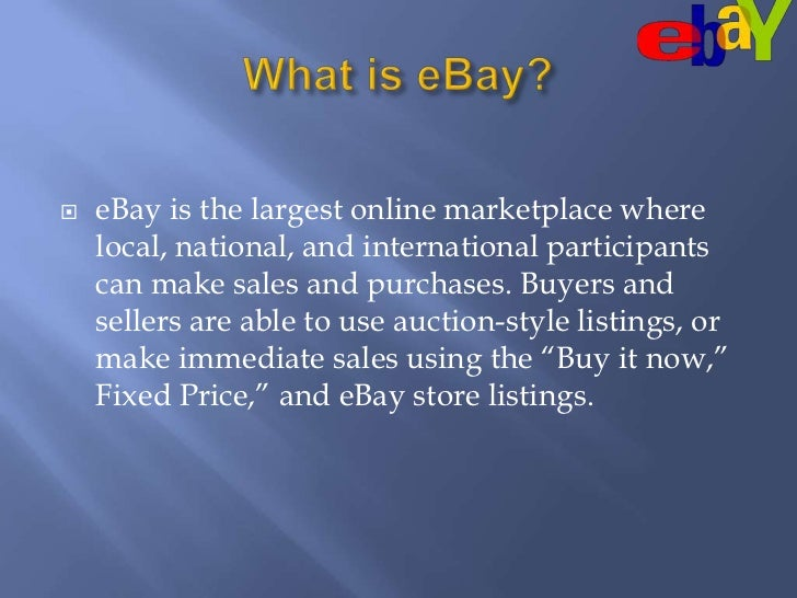 meg whitman at ebay case analysis Of ebay meg whitman  founded in 1995, ebay created a powerful platform for  the sale of goods and services by a passionate community of  ebay is one of  the only major internet pure plays to consistently make a profit from its inception.