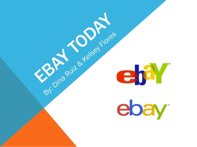 Objective: We will be taking a closer look into the following areas of ebay.. • Functions of ebay • Community • Securit...