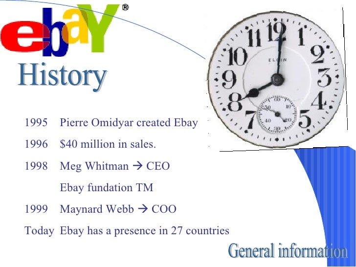 how to delete history on ebay
