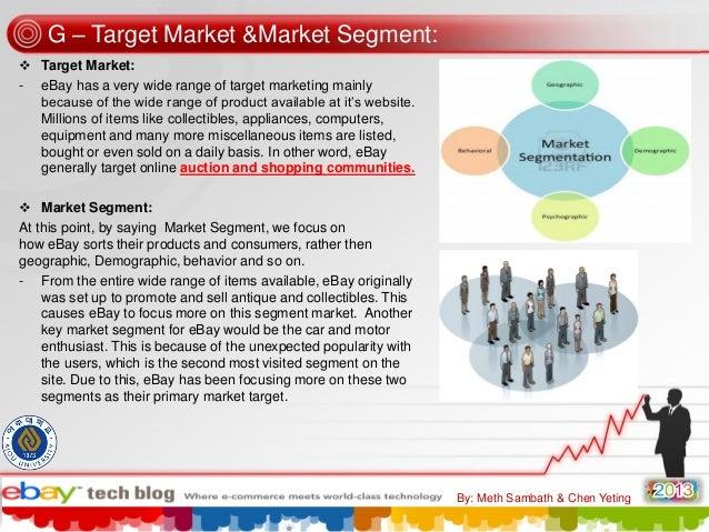 ebay business strategy