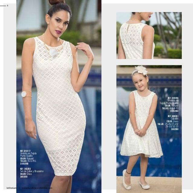 388a2bf38d Vestidos en ojalillo blanco – Vestidos de boda