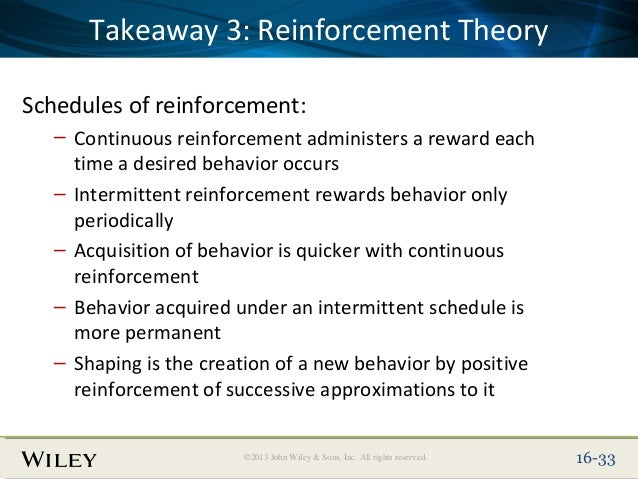 an introduction to the schedules of reinforcement This guide is an introduction to reinforcement learning & its practical implementations it explains problem formulation, q learning & a few examples of rl.