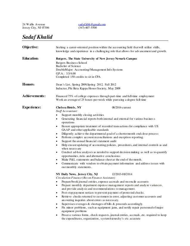 Rutgers Career Services Resume Guide Contegri Com