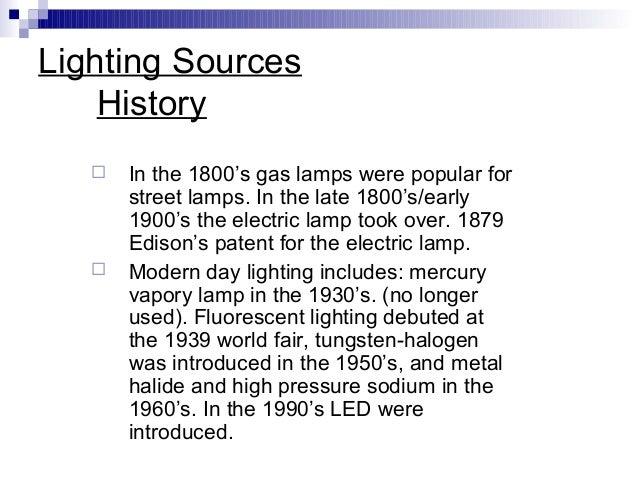 Ebc Lighting Sources 1