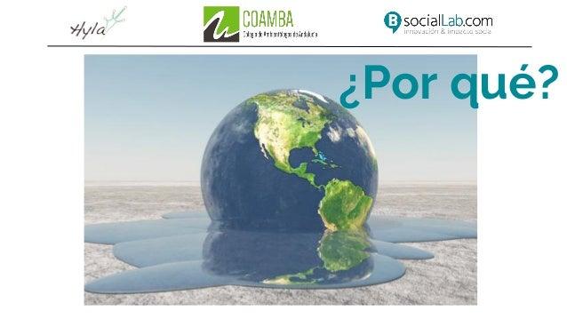 Economía del Bien Común y medición de impacto social Slide 3