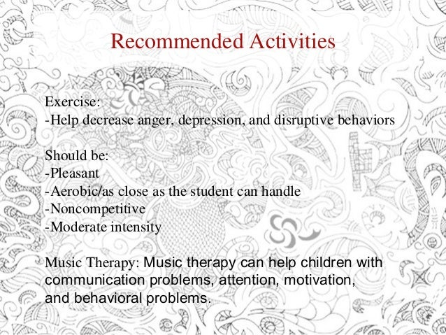 causal factors of ebd In this essay the importance of understanding the causes of an individual's  and  behavioural difficulty (ebd) is described as being between.