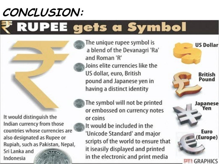 New Currency Symbol