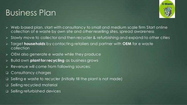 Zero Waste Business Profiles
