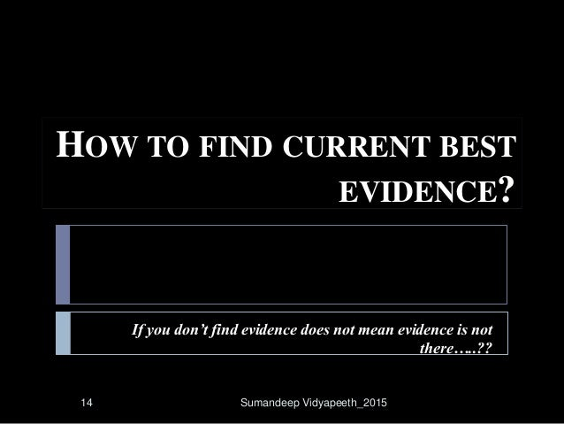 explain how to judge whether evidence is authentic current sufficient Sufficient - is the full range of performance identified in the standards covered does the evidence show competence over a period of time and in a range of contexts current - does the evidence show that the candidate can perform the competence while working.