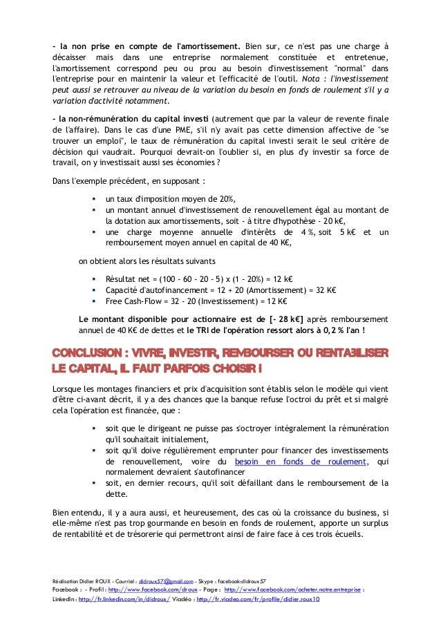 Ebe Retraite Un Concept D Evaluation Trop Simple Pour Valoriser
