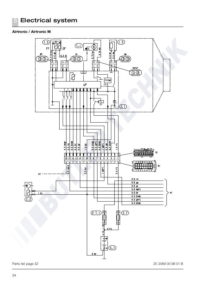 fine eberspacher wiring diagram photos electrical circuit diagram rh suaiphone org Basic Electrical Wiring Diagrams Light Switch Wiring Diagram
