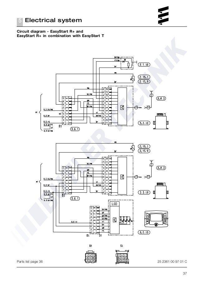 Cool Airtronic D2 Wiring Diagram Electrical Schematic And Wiring Diagram Wiring Digital Resources Remcakbiperorg