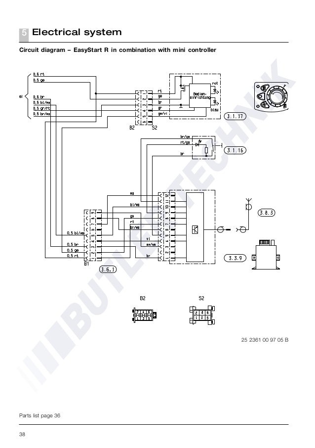 eberspacher airtronic d4 manual rh slideshare net eberspacher airtronic d2 wiring diagram Espar D2 Installation