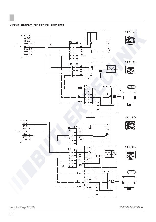 eberspacher d5 wiring diagram
