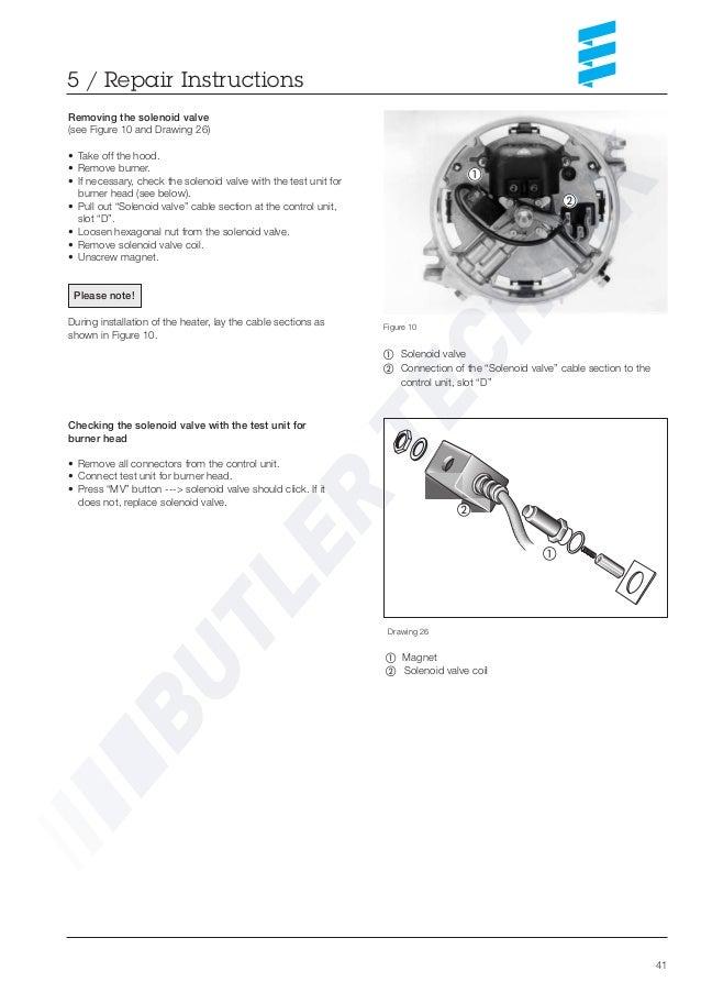 Eberspacher Hydronic Wiring Diagram : 35 Wiring Diagram