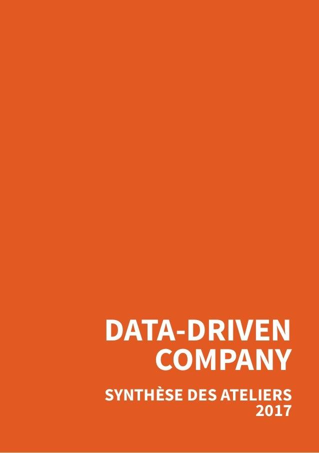 2 PRÉAMBULE Le big data est mort, vive le big data ! Les annonceurs semblent entrer dans une nouvelle phase de maturité vi...
