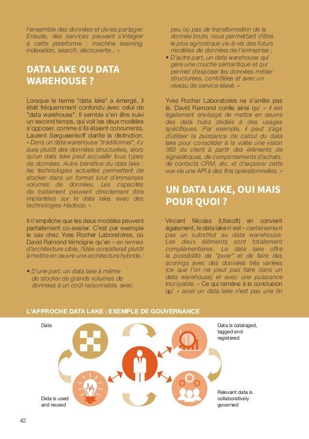44 Régis Carral Cabinet Hoche L'ŒIL DE L'AVOCAT « Assurer un traitement de données personnelles loyal et transparent » « L...