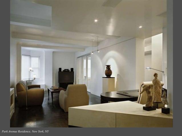 Park Avenue Residence, New York, NY
