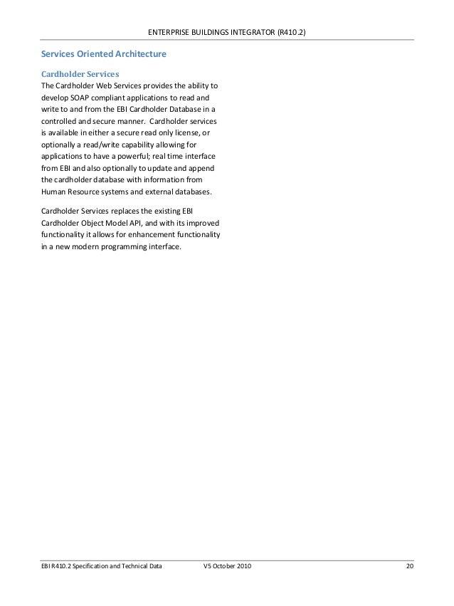 ebi katalogowa rh slideshare net Honeywell EBI Architecture Honeywell EBI Architecture