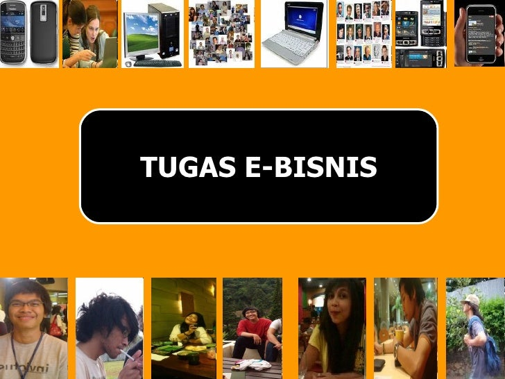 TUGAS E-BISNIS