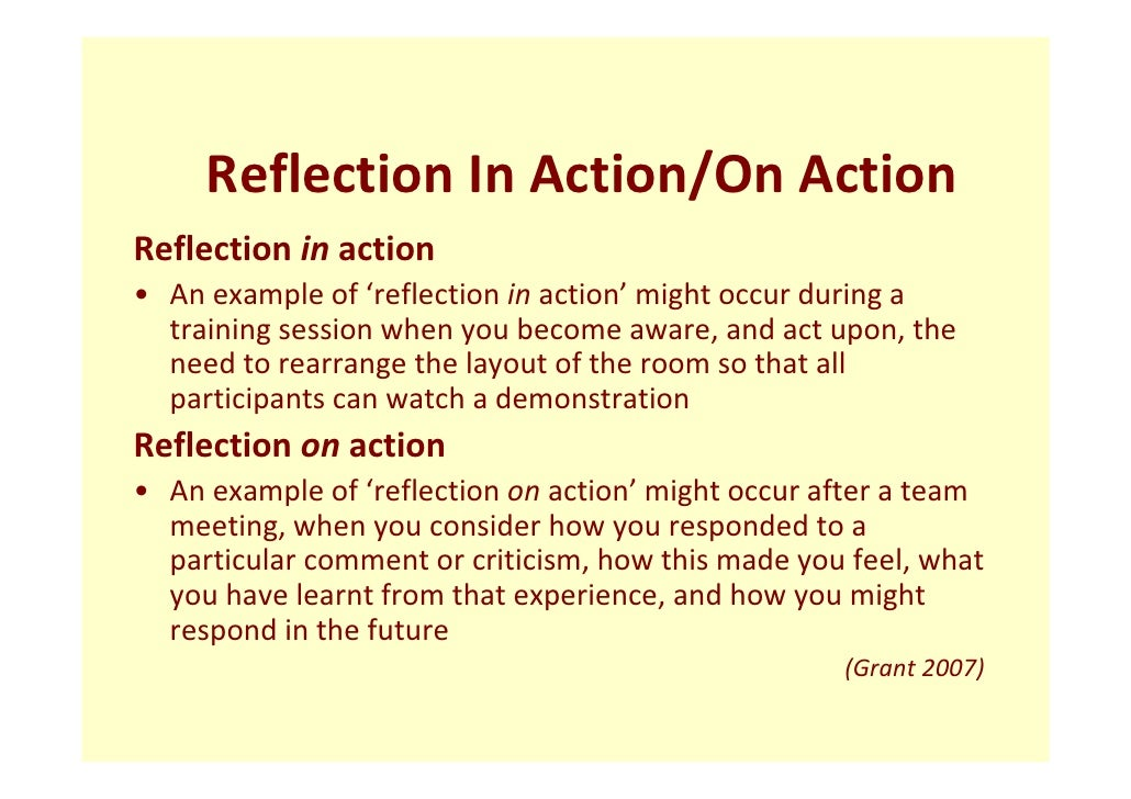 practice session reflection The physics classroom » the review session » reflection and mirrors  the law of reflection,  it's perfect for printing and using as a practice test.