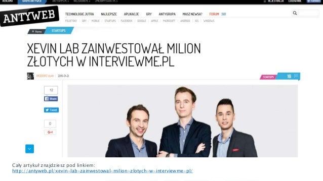 Więcej na ten temat znajdziesz pod linkiem: http://interaktywnie.com/biznes/newsy/biznes/agora-kupila-wiekszosciowy-pakiet...